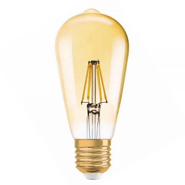 Osram E27 Edison 7W = 55W